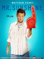 Mr. Sunshine- Seriesaddict